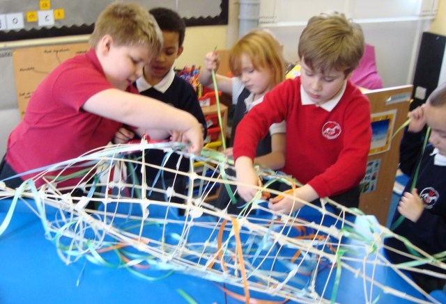 Image result for children working together